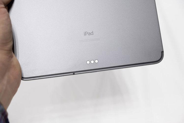 iPad Pro 12.9 inch (2018) 512GB Wifi Cellular - Hàng Chính Hãng