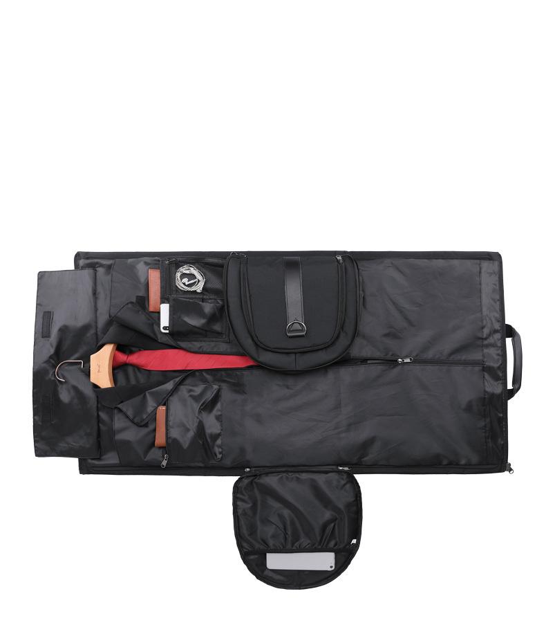 Túi xách du lịch cao cấp đa năng chống nước đẳng cấp doanh nhân 5