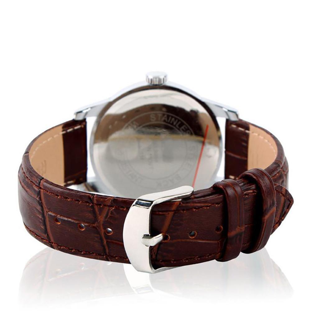 Đồng hồ nữ dây da Skmei 90TCK58 2