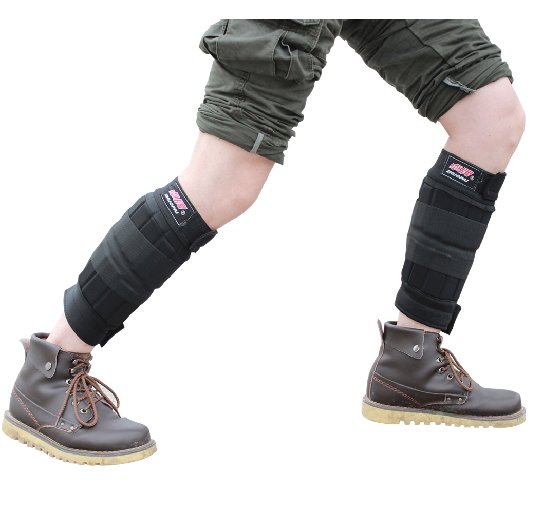 Tạ đeo chân cao cấp 4 Kg phiên bản 4.0 - Ảnh 1
