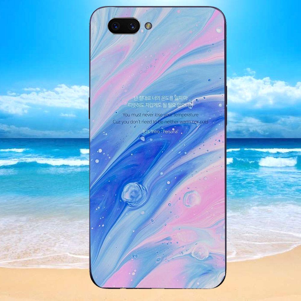 Ốp điện thoại dành cho máy Oppo A5/A3s - bts MS BTSND1102