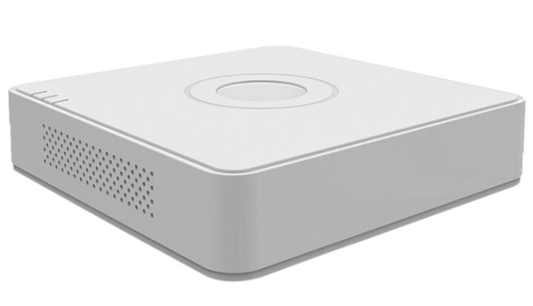 Trọn bộ 4 Camera quan sát HD-TVI Hồng Ngoại 2MP HIKVISION