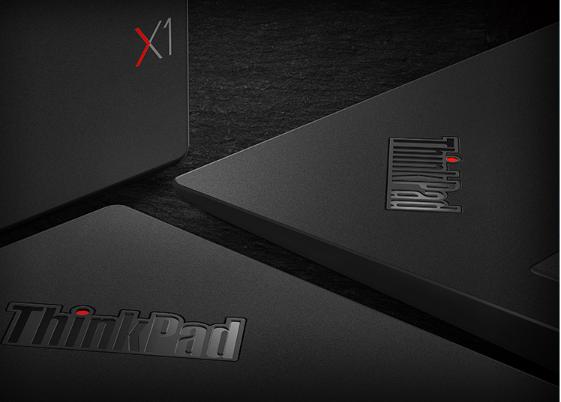 Lenovo ThinkPad X1 Carbon 2018 (0BCD) 14-inch thin and light notebook (i5-8250U 8G 512GSSD backlit keyboard FHD) black