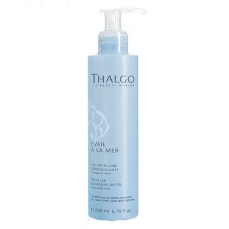 Nước tẩy trang Thalgo Micellar Cleansing Water 200ml 1