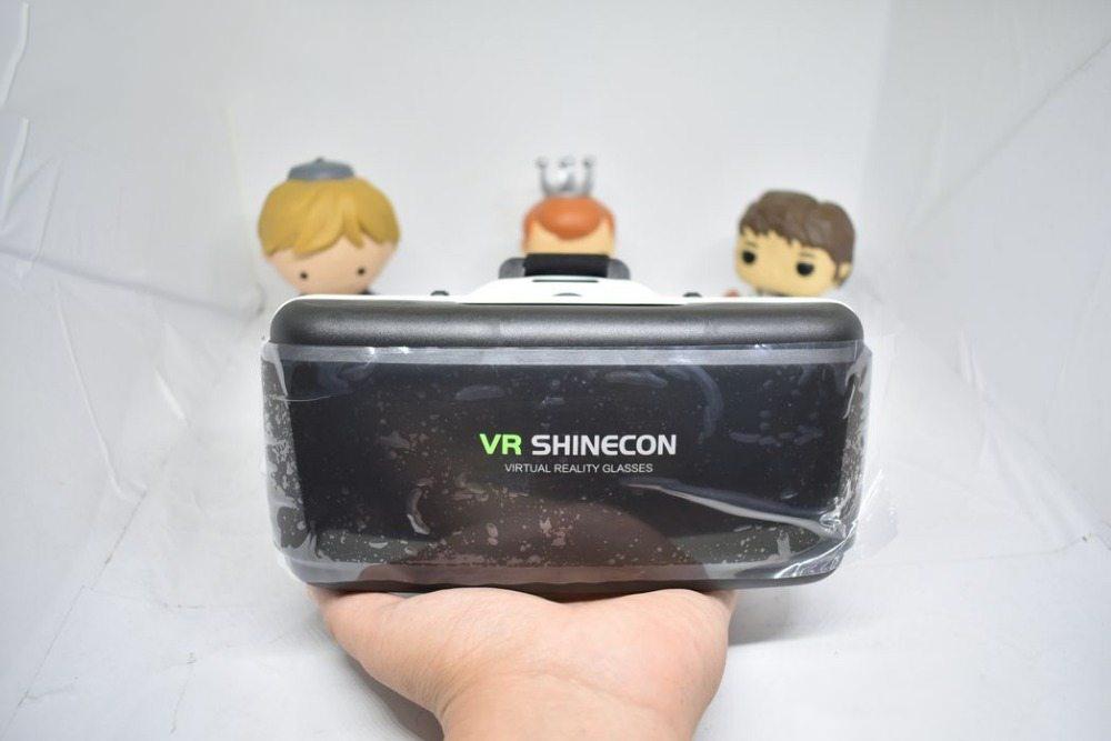 Kính thực tế ảo Shinecon G06