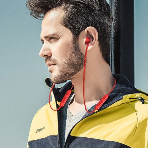Ox (OKSJ) c3 wireless sports Bluetooth headset in-ear noise reduction mini sports waterproof music headphones iPhoneX/8/7P/pods Apple Huawei Android Universal