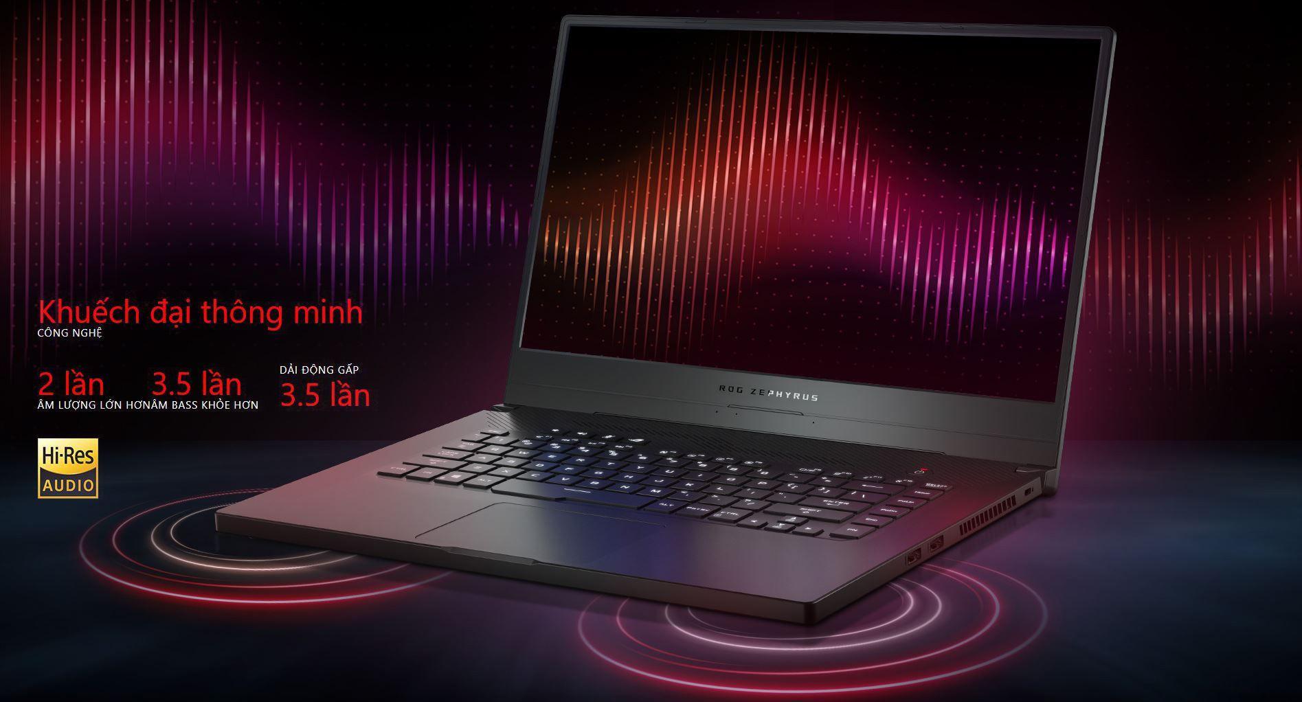 """Laptop Asus TUF Gaming FX505DT-AL003T AMD R7-3750H/ GTX 1650 4GB/ Win10 (15.6"""" FHD IPS 120Hz) - Hàng Chính Hãng"""