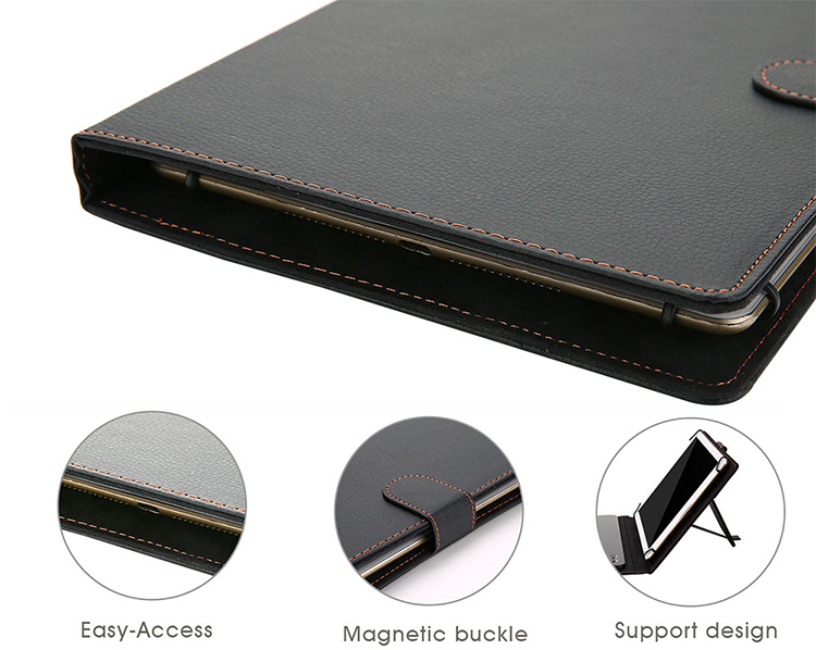 Shell Cover Universal Aluminum Alloy Split Type Waterproof Protection