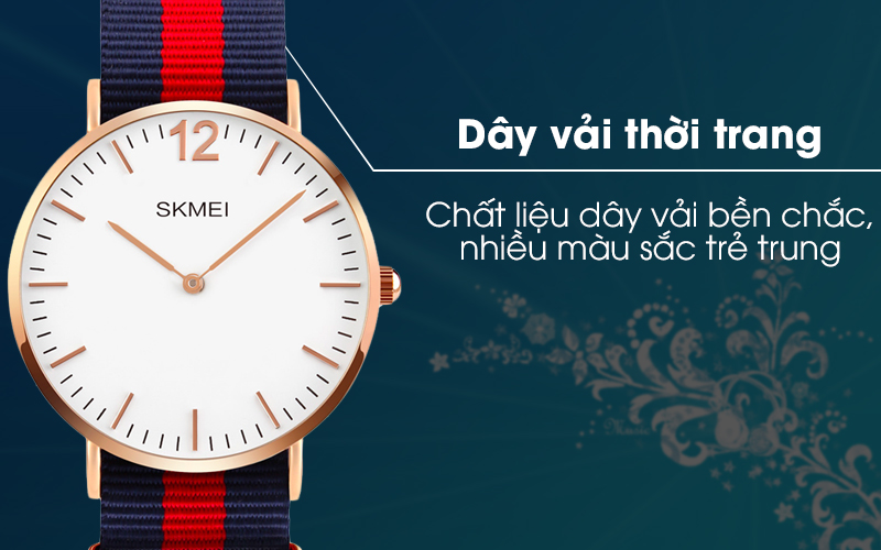 Đồng Hồ Đeo Tay Time
