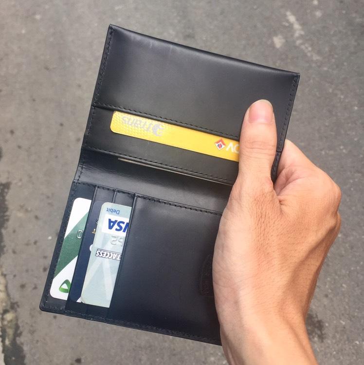 ví đựng thẻ atm orco 2020