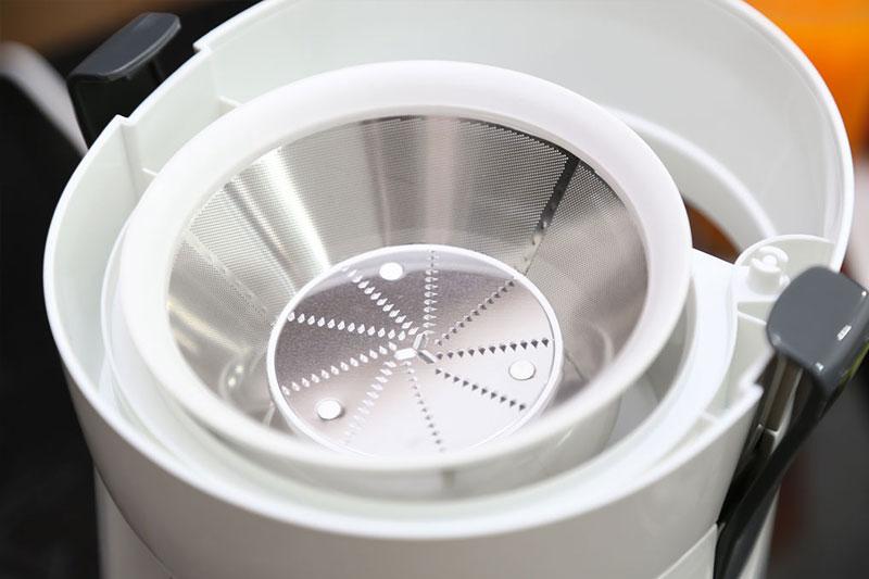 Máy Xay Ép Trái Cây Philips HR1847 (350W)