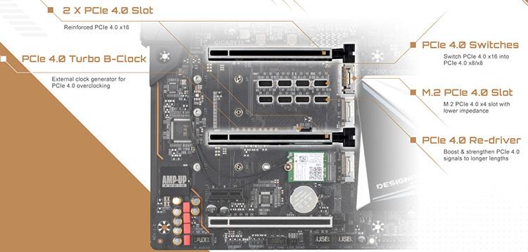 Bo mạch chủ Mainboard Gigabyte Z490 VISION D - Hàng Chính Hãng