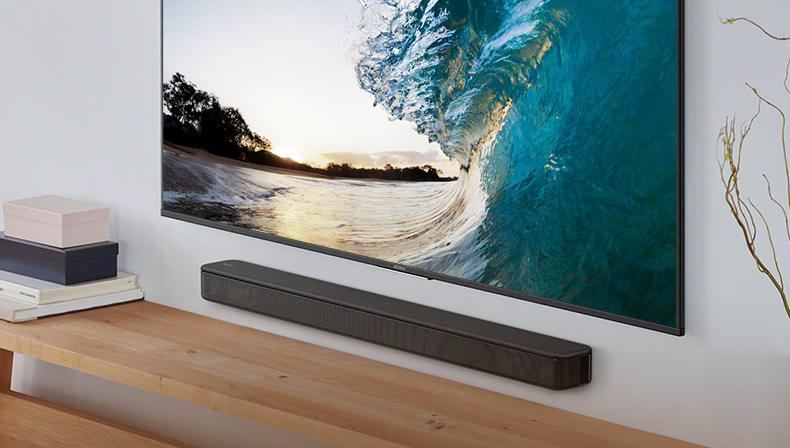 Loa thanh soundbar 2.0 Sony HT-S100F