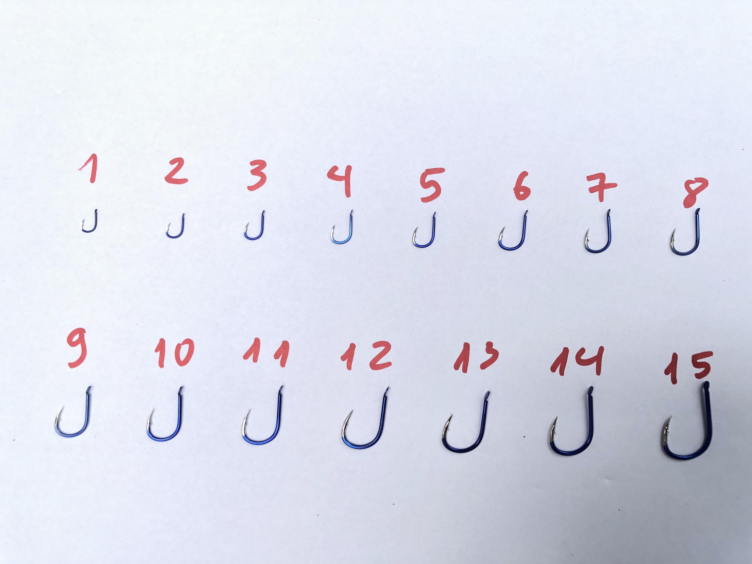 Lưỡi Câu Đơn G.W Bọc Nhựa Có Nghạnh , 1 vỉ 10 lưỡi , Lưỡi Nhạy Bén , Cứng Cáp 2