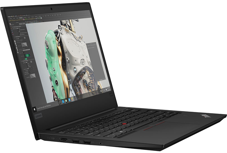 Laptop Lenovo IdeaPad S340-15IWL 81N800AAVN Core i5-8265U/ Win10 (15.6 FHD) - Hàng Chính Hãng