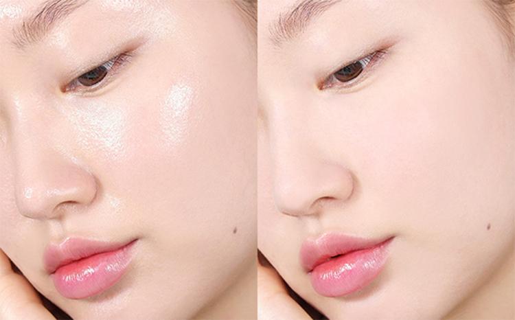 Phấn Phủ Dạng Bột Làm Mờ Lỗ Chân Lông Innisfree Pore Blur Powder 11G - 131171316