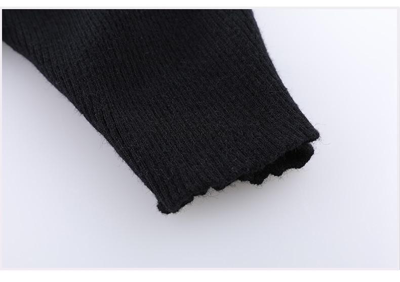 Áo len nữ dài tay Hati xinh xắn - AL9822 7