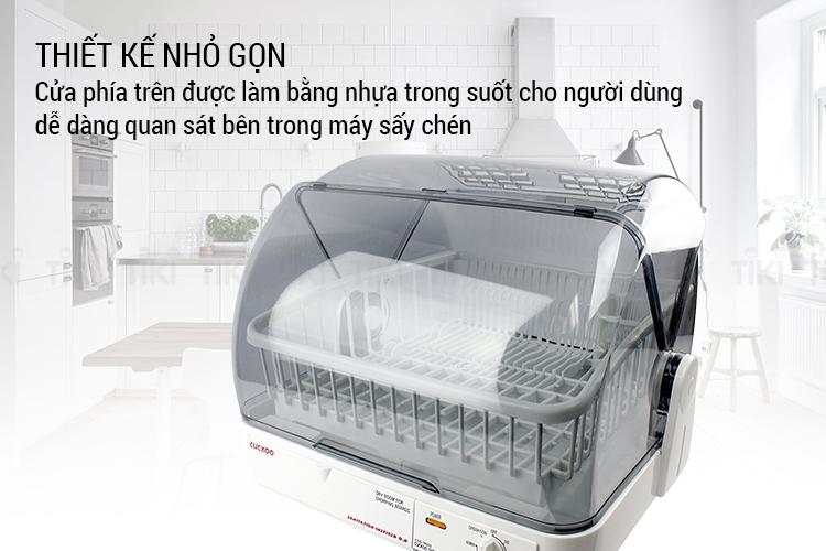 Máy Sấy Chén Cuckoo CDD-T9033 - Hàng Chính Hãng
