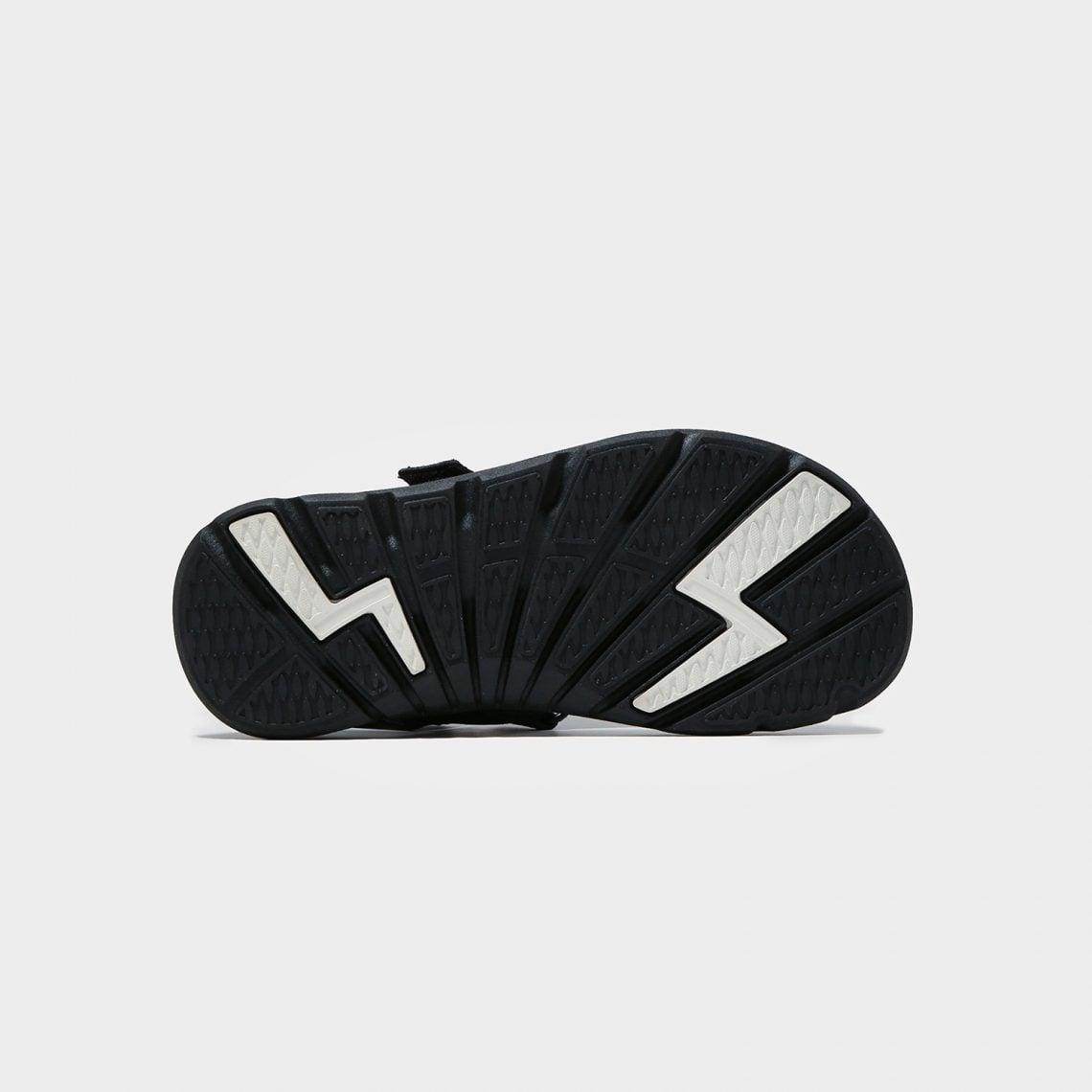 Giày Sandals Unisex SHONDO F6 Sport F6S301 3