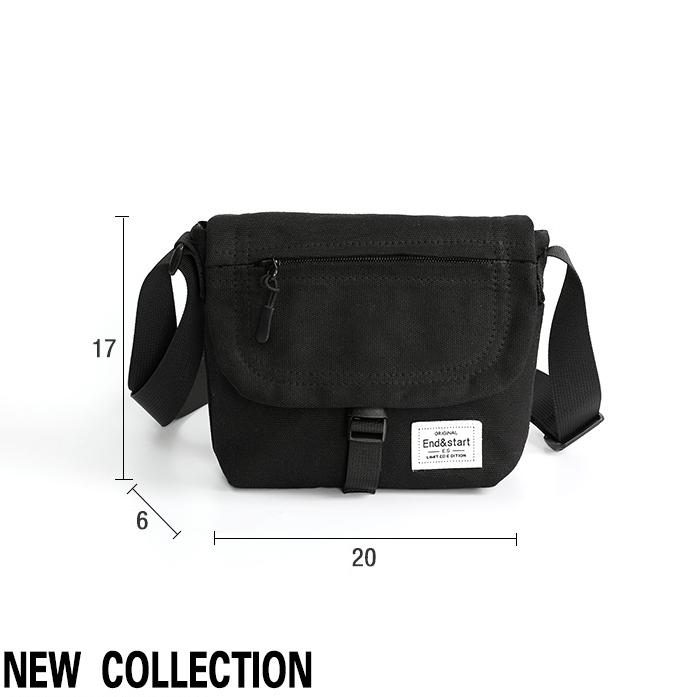 kích thước túi đeo chéo td37