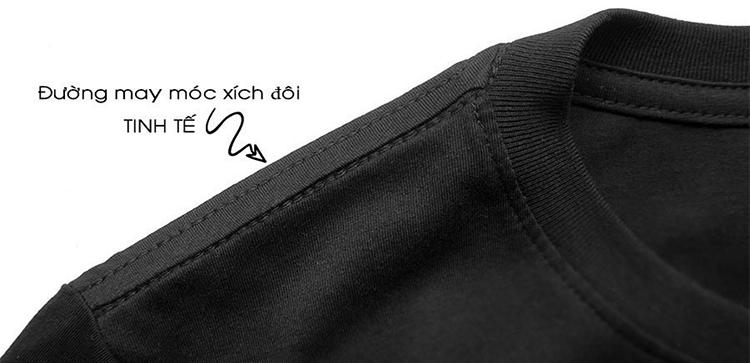 Áo T-shirt Dành Cho Bé DOTILO INK PORTRAIT - hu081B
