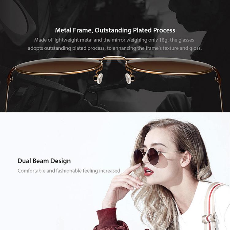 Kính Mát Thời Trang Xiaomi Mijia TS