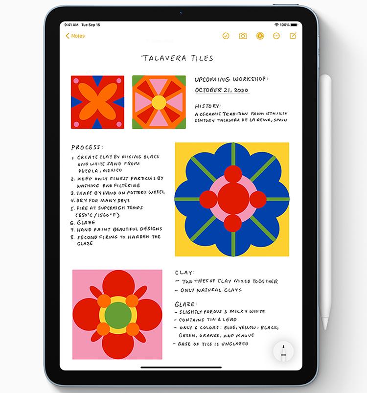 iPad Air 10.9 Wi-Fi + Cellular  64GB New 2020 - Hàng Nhập Khẩu Chính Hãng