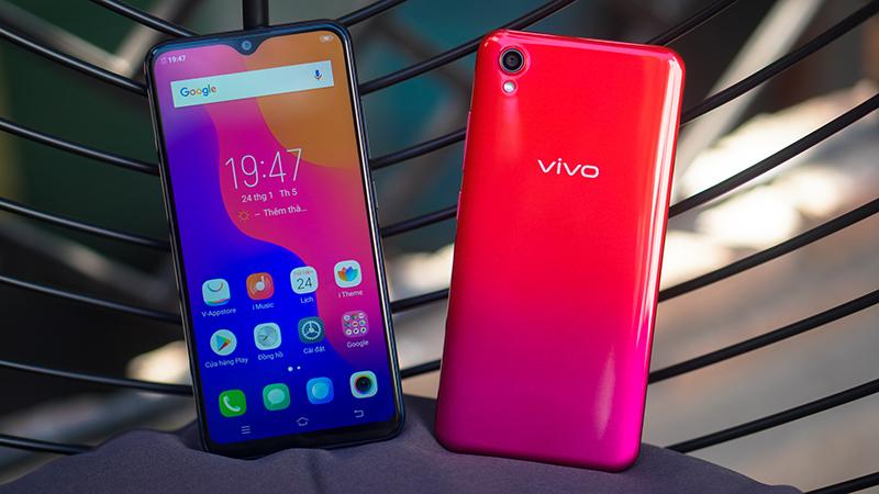 Điện Thoại VIVO Y91i - Hàng Chính Hãng