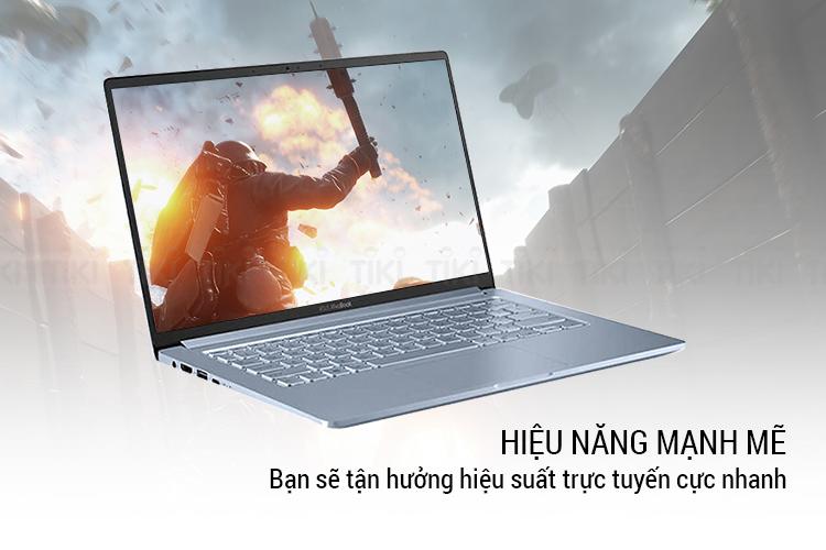 Laptop Asus P4103FA-EB226T Core i5-8265U/ Win10 + Office365 (14 FHD) - Hàng Chính Hãng