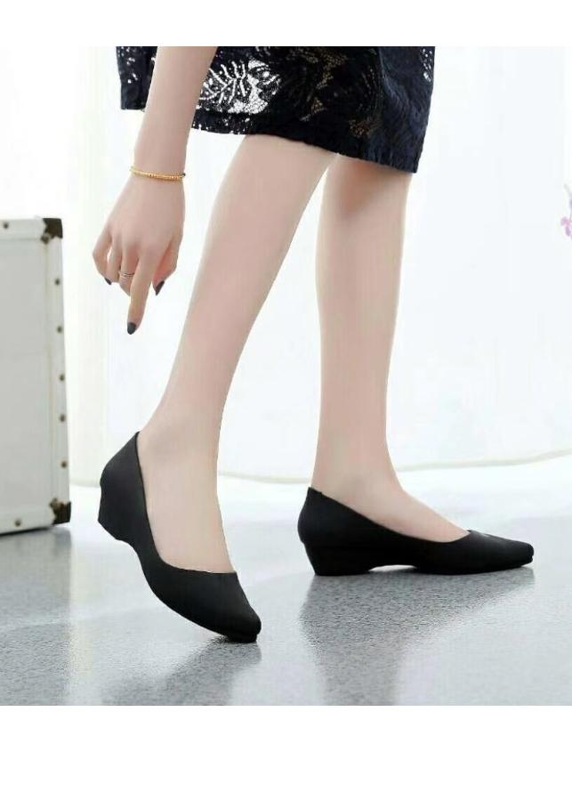 Giày nhựa thời trang mùa hè chịu nước hàng cao cấp GIAY01 7