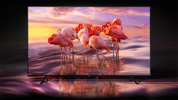 Smart Tivi QLED Samsung 55 inch 4K UHD QA55Q75RAKXXV
