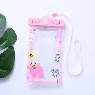 Túi đựng điện thoại chống nước - TU41 (Giao ngẫu nhiên mẫu) 6