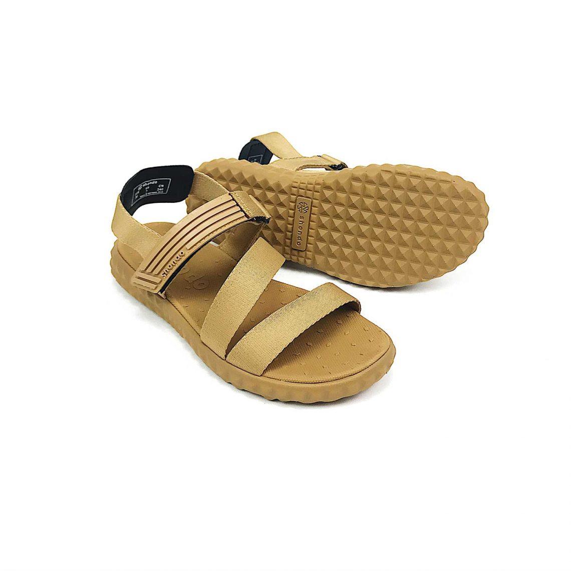 Giày Sandals Unisex SHONDO F6 F6M207 3
