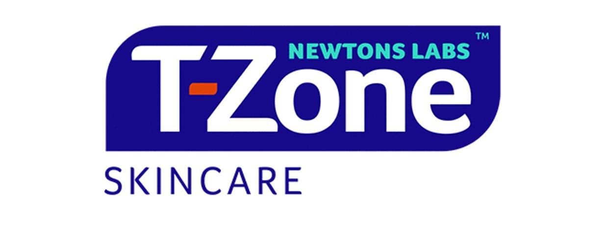 Gel Làm Dịu Da Mụn, Chống Thâm, Se Lỗ Chân Lông T-Zone Charcoal Night Treatment 8ml 1