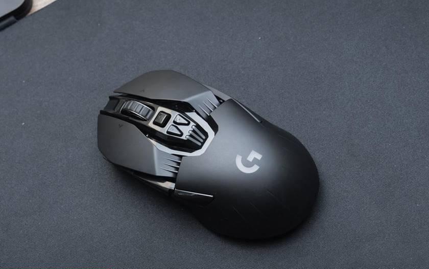 Chuột Gaming Logitech G903 LIGHTSPEED