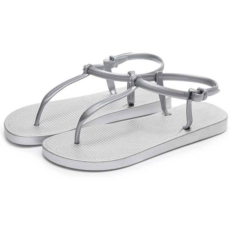 Giày sandal nữ ,thiết kế dây gài độc đáo 9600413 10