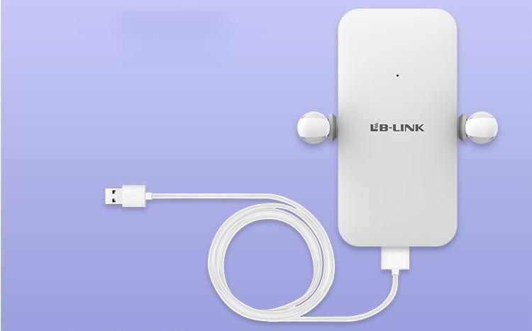 Thiết Bị Thu Phát Wifi Không Dây cho Điện Thoại BL-H18 1300M