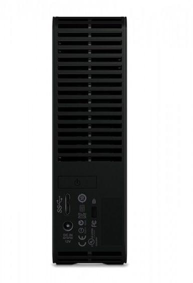 Ổ Cứng Di Động WD Elements Desktop 2TB 3.5 USB 3.0 - WDBBKG0020HBK-SESN - Hàng Chính Hãng