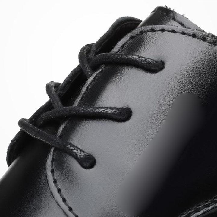 Giày da thật nam giày da nam cao cấp giày nam công sở sang trọng, phong cách thời trang giày da cao cấp giày nam mẫu mới mã 8867-A 17