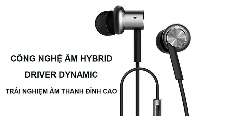 Tai Nghe Nhét Tai Xiaomi Mi Pro - Hàng Chính Hãng
