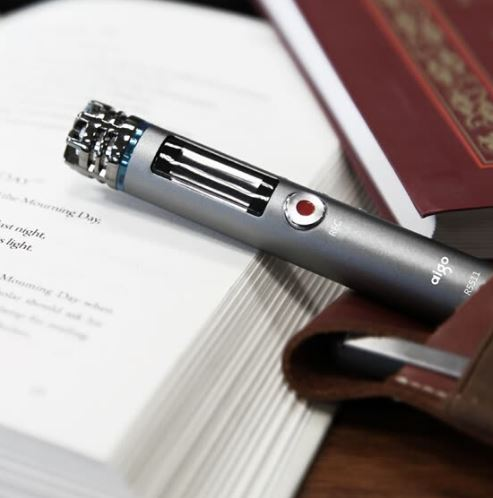 Bút Ghi Âm Giảm Tiếng Ồn Aigo R5511 (16G)