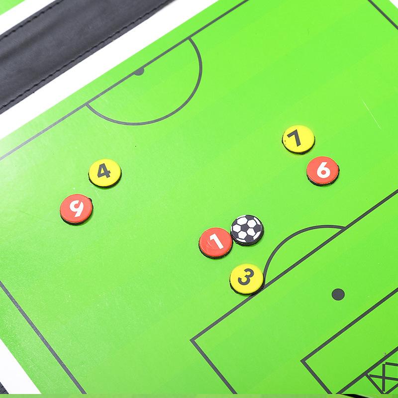 Bảng chiến thuật bóng đá gấp New 6135 1