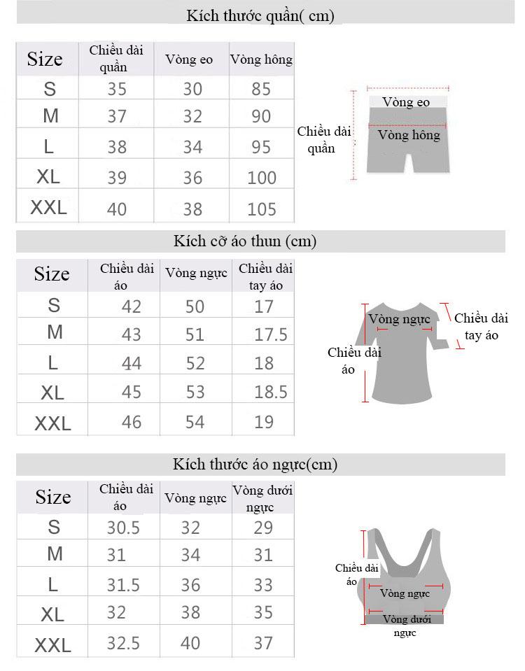Set Bộ 3 đồ quần áo thun thể thao nữ áo ngoài zen năng động ( Đồ Tập Gym, Yoga, Aerobic ) mã 8808 30