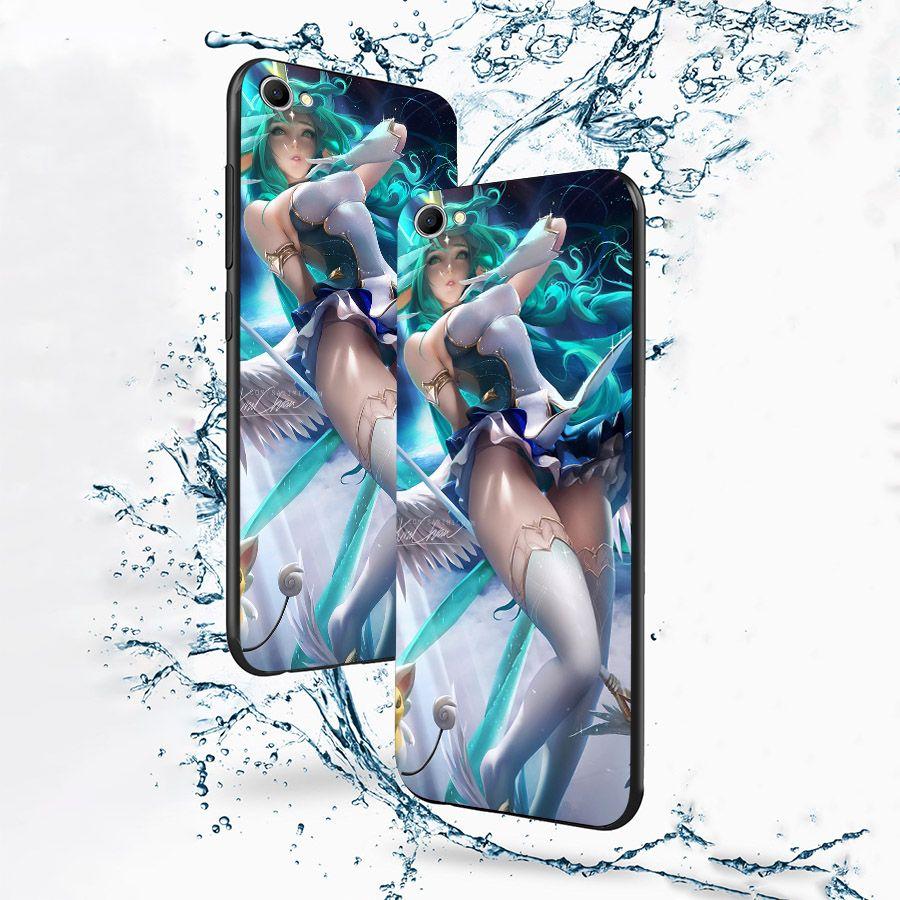 Ốp điện thoại Oppo F1S/A59 - liên minh MS LMHT046