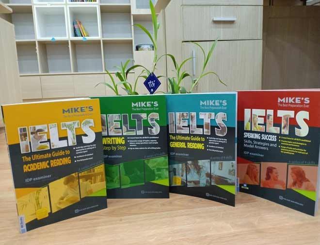 Ielts SpeakingSuccess: Skills Strategies and Model Answers (Bộ Sách Ielts Mike)