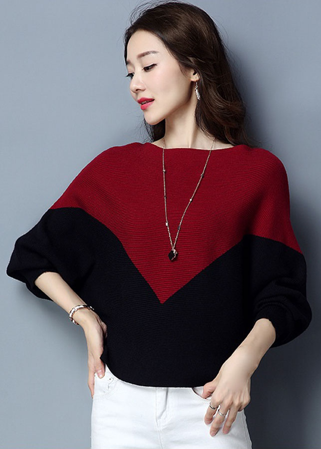 Áo len nữ dài tay Hati xinh xắn - AL9822 1