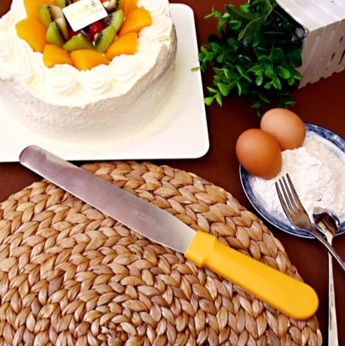 Dao Nạo Bánh Nướng Sanneng SN4770