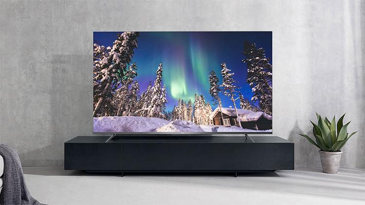 Android Tivi TCL 4K 65 inch 65P715 - Hàng Chính Hãng