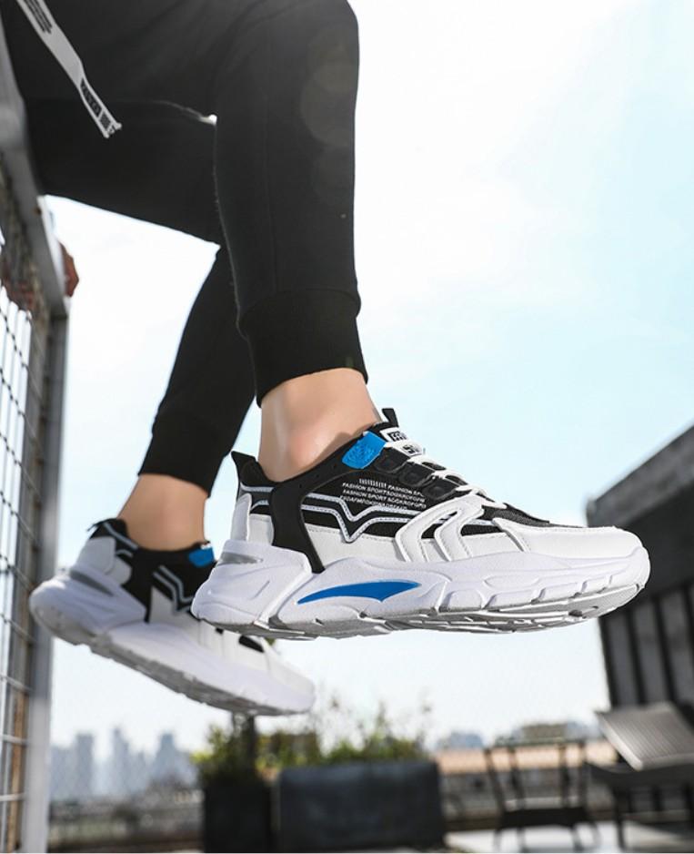 Giày thể thao nam đep Hàn Quốc 5