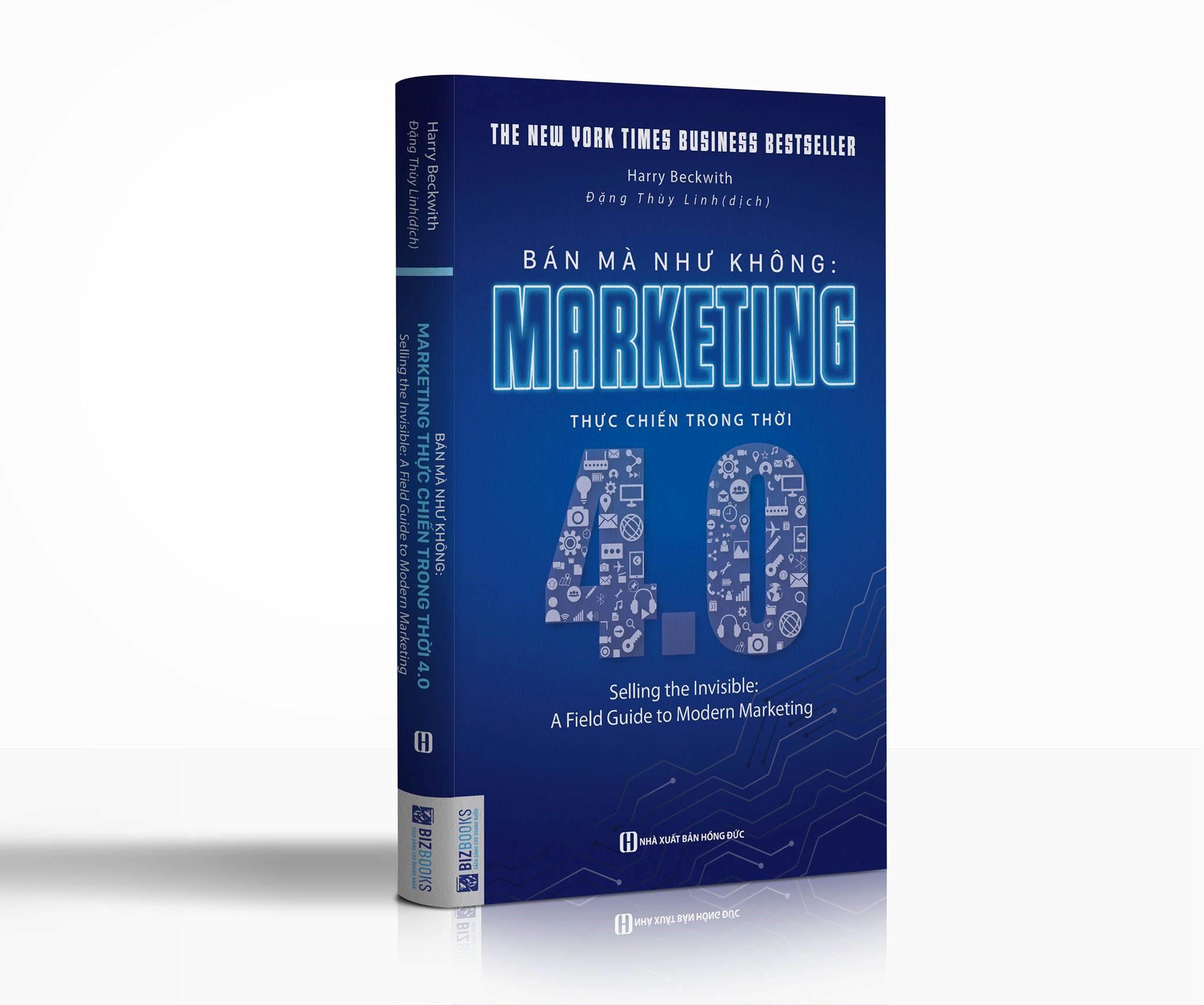 Combo Để Tạo Ra Lợi Nhuận Bằng Marketing Thực Chiến Trong Thời 4.0
